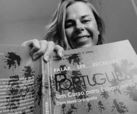 Bianca lernt Portugiesisch in Brasilien