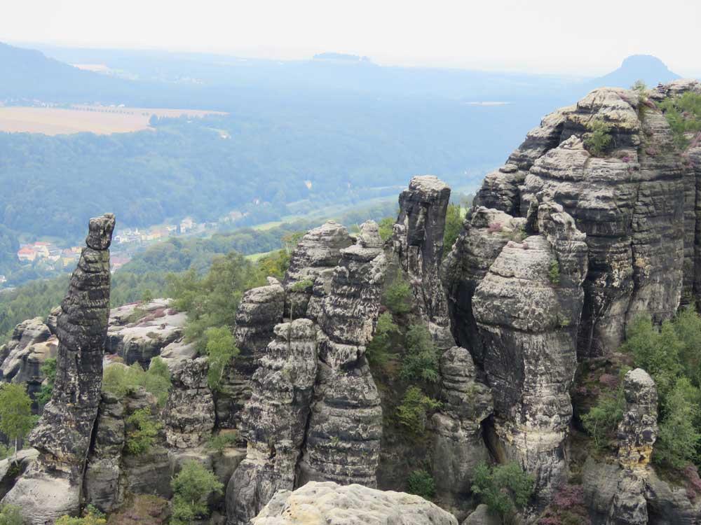 Wanderwege sächsische schweiz